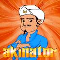 Akinator the Genie logo
