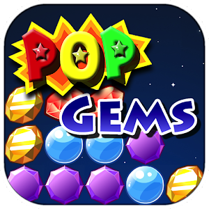PopPopGems-popstar jewels for PC and MAC