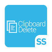 Clipboard Delete