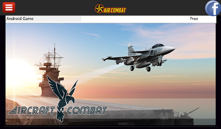 Air Combat Games 1.0 screenshot 68080