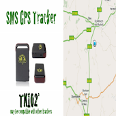SMS GPS Car Tracker