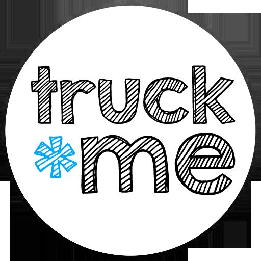 Truck Me LOGO-APP點子