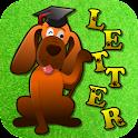 Letter Hound icon
