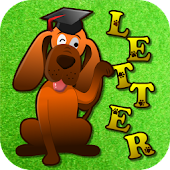Letter Hound - Word Search