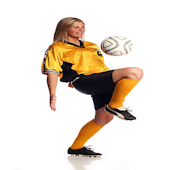 Girls Soccer Card Creator Free