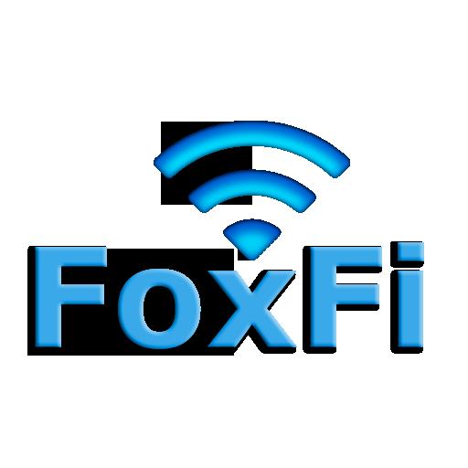 FoxFi Key (supports PdaNet) apk