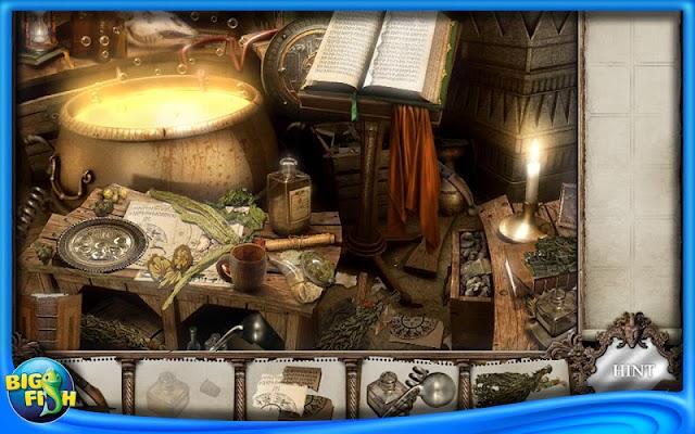 Mirror Mysteries (Full) - screenshot