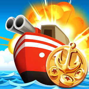 BattleFriends at Sea GOLD for PC and MAC