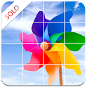 Fotor Photo Editor Theme icon