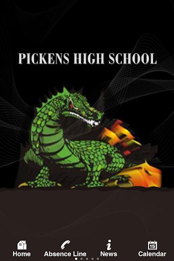 Pickens High School
