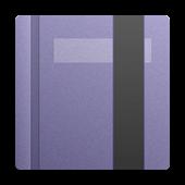 つぶやき帳 -日記やメモに-