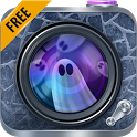 Ghost Camera Free + icon
