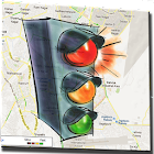 View Traffic icon