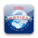 Ciné Movida icon