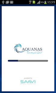AQUANAS - náhled