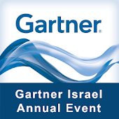 Gartner Israel Annual Event