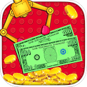 Money Claw: Prize Money Arcade icon
