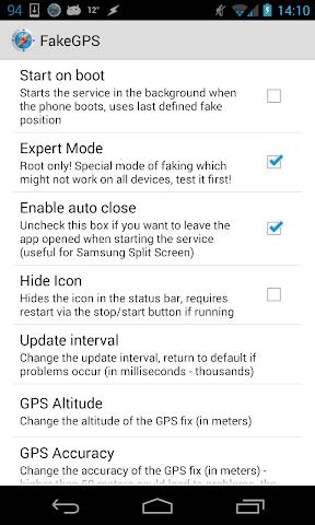 Fake GPS Location Spoofer | Explore the app developers, designers
