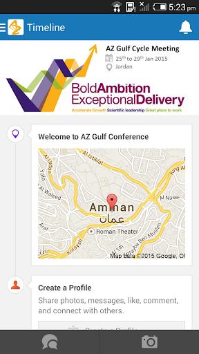 AZ Gulf Conference