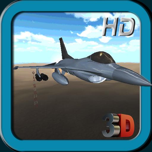模擬App|F16 War 2 LOGO-3C達人阿輝的APP