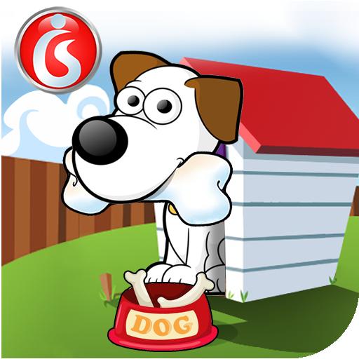 Hungry Pets LOGO-APP點子