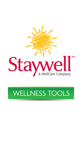 Wellness Tools