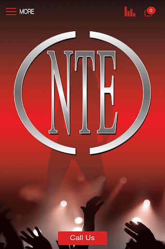 Nightime Entertainment