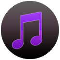 Light Mp3 downloader icon