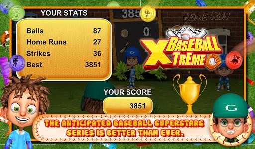 Baseball Xtreme v1.0.5
