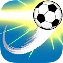 Tokeball - Social Retry Soccer icon
