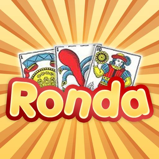 紙牌App|Ronda LOGO-3C達人阿輝的APP
