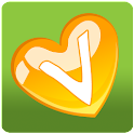 빈마음 자원봉사 logo