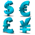 Currency Rates / Bitcoin Rates icon