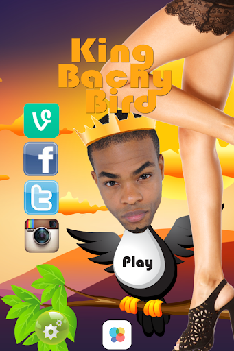 King Bachy Bird