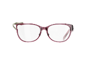 DVF | Made for Glass Frames - Shiny Elderberry