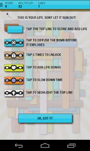 Lines! Pro - screenshot thumbnail