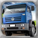 Crazy Big Truck icon