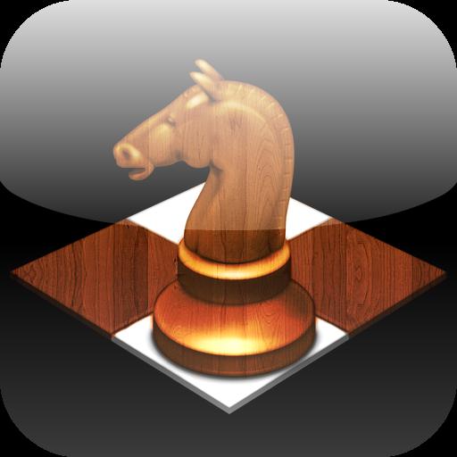 チェス 棋類遊戲 App LOGO-APP試玩