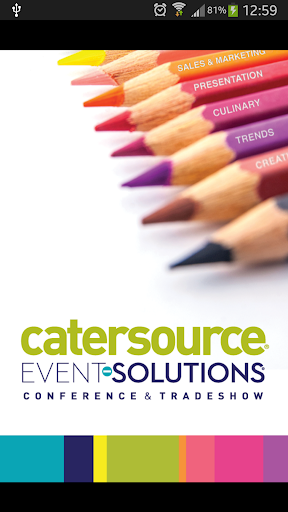 CatersourceEventSolutions 2014