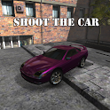 Shoot the Car - Free Gun Game