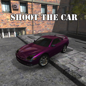 Shoot the Car – Free Gun Game for PC and MAC