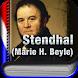 AUDIOLIBRO: Stendhal