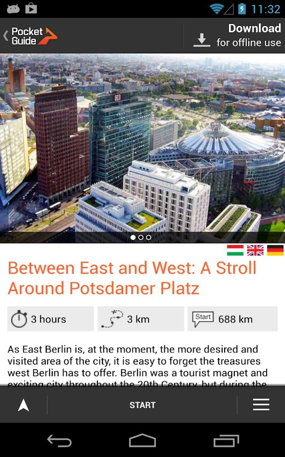 Berlin - screenshot