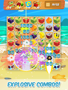 Juice Cubes Screenshot 23