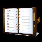 Calendario Jorte icon