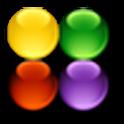 Classic Bubble(Glow) logo