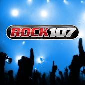 ROCK 107 WEZX