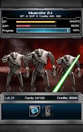 Star Wars Force Collection Screenshot 20