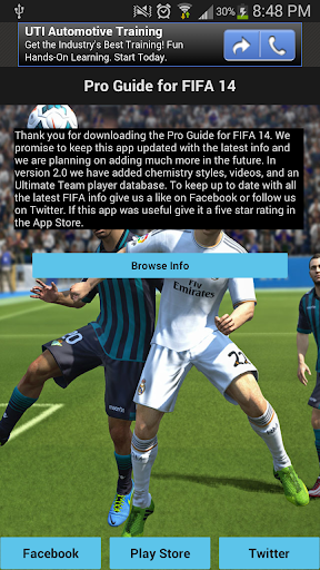 Pro Guide for FIFA 14