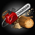 Chainsaw logo